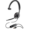Plantronics Blackwire C510 Headset Monaural Corded USB Ref 88860-01