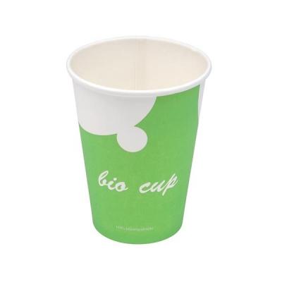 Stewart Superior Biodegradable PLA Cups 12oz 340ml Ref PLA-CUP-12OZ [Pack 30]
