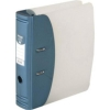 Hermes Lever Arch File Polypropylene Capacity 80mm A4 Metallic Blue Ref 832007