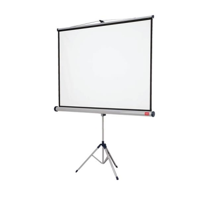 Nobo Tripod Widescreen Projection Screen W1500xH1000 Ref 1902395W