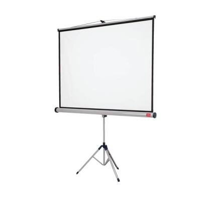 Nobo Tripod Widescreen Projection Screen W1500xH1000 Ref 1902395W