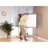 Nobo Tripod Widescreen Projection Screen W1750xH1150 Ref 1902396W