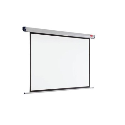 Nobo Wall Widescreen Projection Screen W1750xH1090 Ref 1902392W
