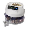 Safescan 1200 EUR Coin Counter and Sorter for Euro Ref 113-0447