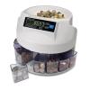 Safescan 1200 EUR Coin Counter and Sorter for Euro Ref 113-0447