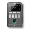 Safescan TA-8035 Clocking in System WiFi Enabled Clocking in System Fingerprint Recognition Ref 125-0487