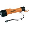 Energizer Atex Pocket LED Torch Waterproof 2AA Orange Ref Ref 638574