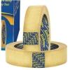 Sellotape Original Golden Tape Roll Non-static Easy-tear Large 25mmx66m & Bear Ref 2028242 [Pack 6]