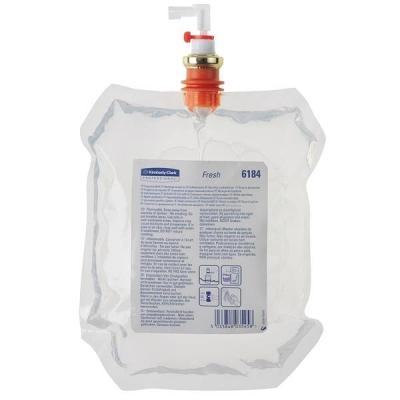 Aquarius Professional Air Care Refill Fresh Variety Ref 6184 [Pack 5]