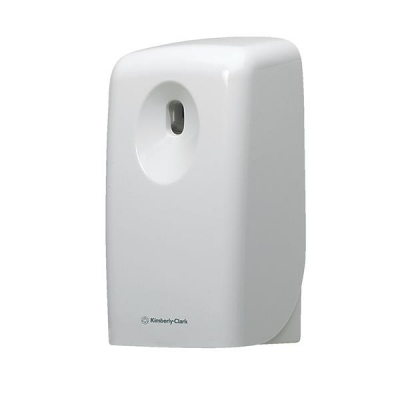 Aquarius Aircare Dispenser White Ref 6994