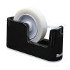 Scotch Magic Tape C24 Dispenser For 25mmx66m Rolls Ref C-24
