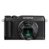 Olympus Traveller SH-1 PEN Digital Camera 3.0in LCD WiFi Black Ref V107080BE000