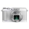 Olympus Traveller SH-1 PEN Digital Camera 3.0in LCD WiFi White Ref V107080WE000