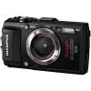 Olympus Tough TG-3 STYLUS Digital Camera 3.0in LCD Waterproof WiFi 16MP Black Ref V104140BE000
