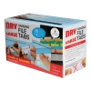Suspension File Tabs and Inserts Dry Wipe Reusable White [Pack 50]