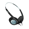 Philips Headphones Walkman Style for Desktop Dictation Equipment Ref LFH2236