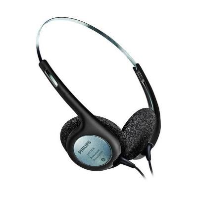 Philips Headphones Walkman Style for Desktop Dictation Equipment Ref LFH2236