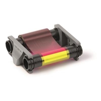 Duracard ID300 Printer Ribbon CMYKO Colour Ref 891122