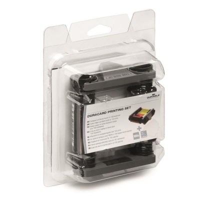 Duracard ID300 Consumables Kit Ref 891300