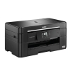 Brother MFC-J5320DW Colour Inkjet Multifunction Printer Duplex Wi-Fi 20ppm A3 Ref MFCJ5320DWZU1