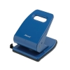 Rexel V230 Value Punch 2-Hole Metal Capacity 30x 80gsm Blue Ref 2100766