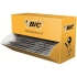 Bic Cristal V2 Rollerball Pen Gel Ink 0.7mm Tip 0.5mm Line Black Ref 8438842 [Pack 20]
