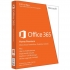 Microsoft Office 365 Home Premium Subscription Licence 1 Year Up to 5 PCs and Macs Ref 6GQ-00020