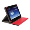 Kensington Comercio Fit Universal Multi Position Folio Case 10in Tablets Red Ref K97242WW