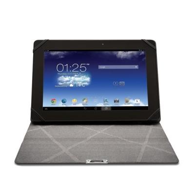 Kensington Comercio Fit Universal Multi Position Folio Case 10in Tablets Black Ref K97222WW