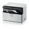 Brother DCP1510MF Mono Multifunction Laser Printer 20ppm A4 Ref DCP1510ZU1