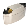 Sellotape Executive Dispenser Capacity 25mm Width 66m Length Integral Pen Tidy Chrome Ref 1944410