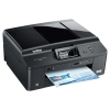 BrotherDCP-J752DW Colour Multifunction Inkjet Printer Duplex WiFi A4 Ref DCPJ752DWZU1