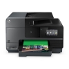 Hewlett Packard [HP] Officejet Pro 8620e Colour Multifunction Inkjet Printer Duplex WiFi A4 Ref A7F65A