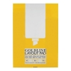 Goldline Layout Pad Bank Paper Acid-free 50gsm 80 Sheets A2 Ref GPL1A2Z [Pack 3]