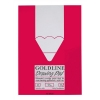 Goldline Standard Drawing Pad Cartridge Paper Acid-free 50pp 120gsm A3 Ref GPS3A3Z [Pack 5]