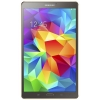 Samsung Galaxy Tab S 8.4in Tablet Wi-Fi Camera Bluetooth 16GB Bronze Ref SM-T700NTSABTU