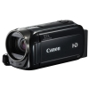 Canon Legria HFR506 Camcorder SDHC SDXC 32x Optical Zoom 57x Advanced Zoom 3.28MP Black Ref CAN2322