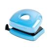 Rexel JOY Punch 2 Hole 10x80gsm Blissful Blue Ref 2104032
