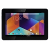 Hannspree 10.1in Android Quadcore Tablet 1024x600 WiFi Cameras 8GB Ref SN1AT74B2E