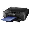 Canon Pixma MG6650 Colour Inkjet Multifunction Printer WiFi A4 Ref CANMG6650