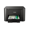 Canon Maxify iB4050 Colour Inkjet Printer Duplex WiFi 23ppm A4 Ref CANIB4050