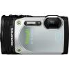 Olympus Tough TG-850 Digital Camera 3.0in LCD Waterproof WiFi 16MP Silver Ref OLY1372