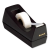 Scotch C38 Magic Tape Dispenser Desktop with 3 Rolls 19mmx33m Ref 9-1933R3C