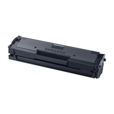 Samsung Laser Toner Cartridge Page Life 1000pp Black Ref MLT-D111S/ELS