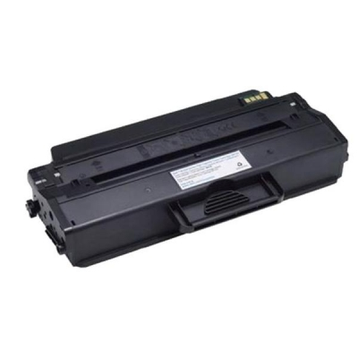 Dell 1260DN/1265DNF Laser Toner Cartridge Page Life 2500pp Black Ref 59311109