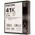 Ricoh Inkjet Cartridge Page Life 2500pp Black Ref RIC405761