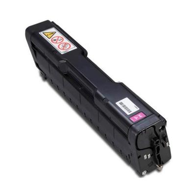Ricoh Laser Toner Cartridge Page Life 2000pp Magenta Ref RIC406054