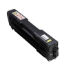 Ricoh Laser Toner Cartridge Page Life 2000pp Yellow Ref RIC406055