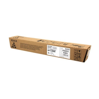 Ricoh Laser Toner Cartridge Page Life 20000pp Black Ref 842030