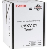 Canon CEXV21 Laser Toner Cartridge Page Life 26000pp Black Ref IR2880BTONER